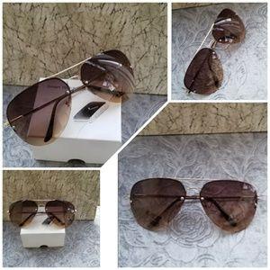 Men Women vintage  Sunglasses Shades UV400 P